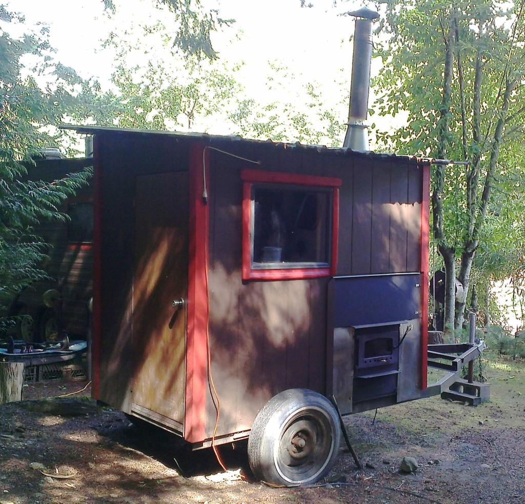 axel sauna