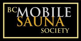 BC Mobile Sauna Society