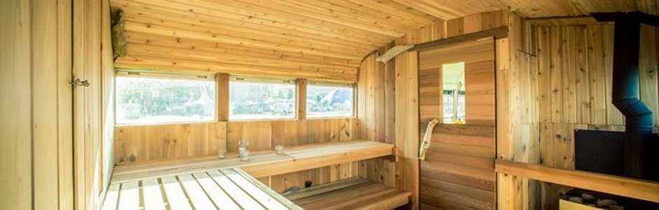 bc mobile sauna society bring a towel. Black Bedroom Furniture Sets. Home Design Ideas